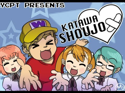 J-Dub Reviews - Katawa Shoujo