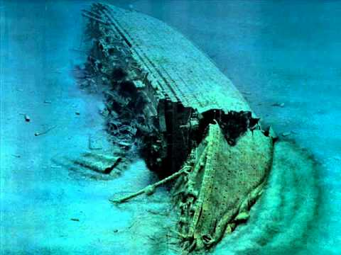 Wreck of the Britannic: How Much Time Is Left?