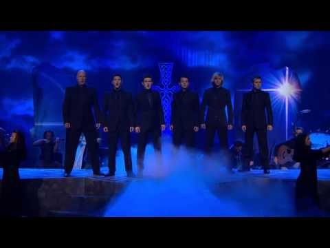 CELTIC THUNDER 'MYTHOLOGY' TOUR