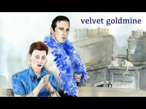 Infamous Queer: Velvet Goldmine