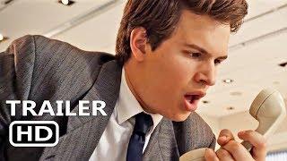 BILLIONAIRE BOYS CLUB Official Trailer (2018) Trailers Spotlight