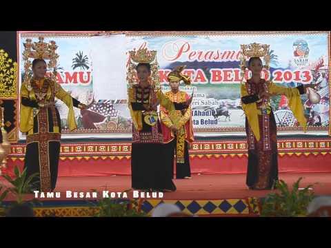 Sabah Travel 2014