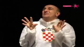 Genijalci 2014 - Srbin i Hrvat u Paklu