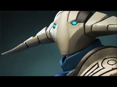 Dota 2 Sven the Rogue Knight