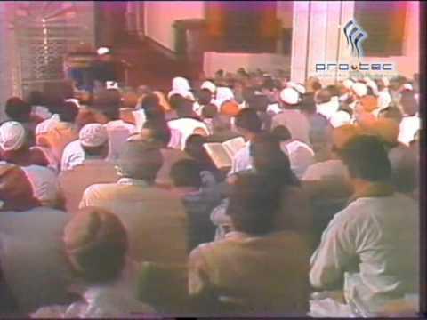 04- تفسير سورة  المؤمنون - الآية ( 15 - 23 ) -  الشعراوي