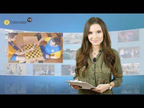 MARZEC  - Wiadomości Dobrodzień TV 2018