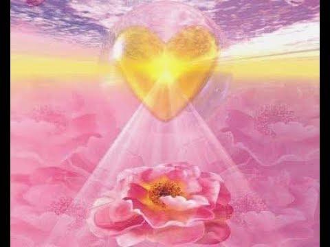 Медитация Дыхание Любви Планеты