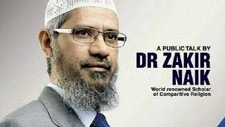 Video luar biasa Dr.Zakir Naik
