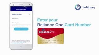 How to add Reliance One card to JioMoney App- Tutorial