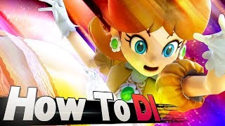 Smash Ultimate - How to Survive Longer (DI & LSI)