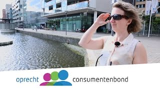 Polaryte HD zonnebril - Homeshopping (Consumentenbond)