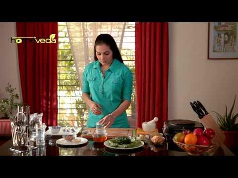 (Telugu) Cataract - Natural Ayurvedic Home Remedies for Cataract