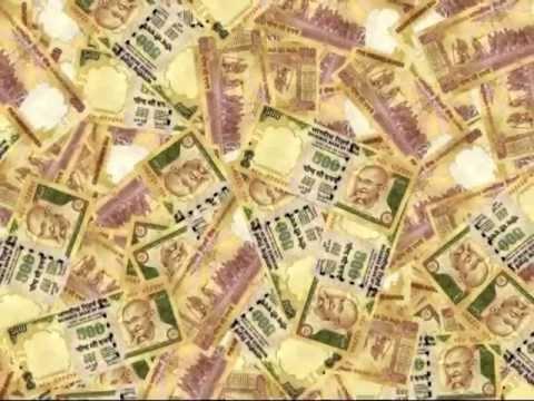 News Night: Rupee continues to slump against dollar (Hindi)
