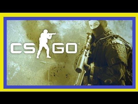 CS GO - E56 Trolling Kevin w/ Finland's Svenskar