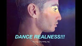 Ariana Grande - No Tears Left To Cry (Dance)