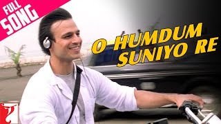 Download O Humdum Suniyo Re - Full Song | Saathiya | Vivek Oberoi | Rani Mukerji | Shaan | A. R. Rahman 3Gp Mp4