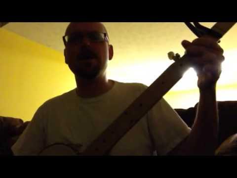 Send Those Kids to Sunday School (Banjo Version)