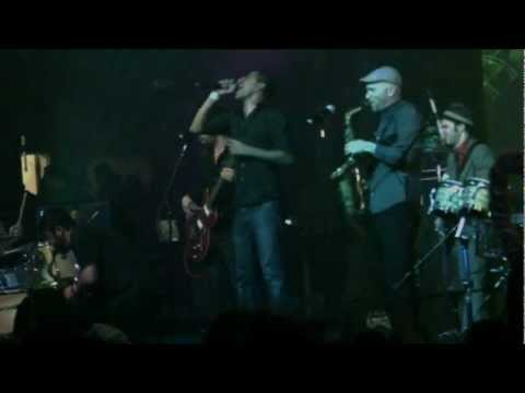 Balkan Beat Box - Digital Monkey - Sea of Dreams