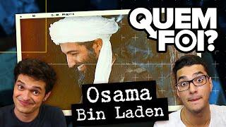 Quem Foi Osama Bin Laden