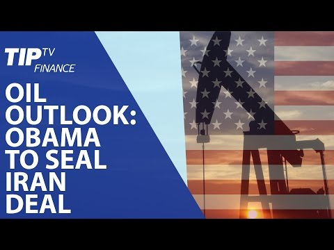 Oil outlook: Obama to seal Iran deal, Strong negative correlation between VIX and indices