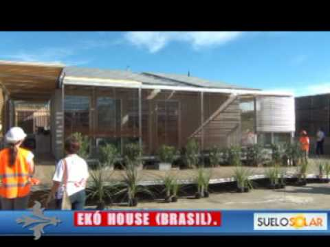 SOLAR DECATHLON MADRID 2012