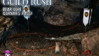 Guild Rush (Bear Lope – Lornar's Pass)