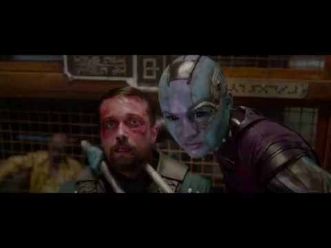 Marvel's Guardians of the Galaxy | Populating The Galaxy | In Cinemas Now