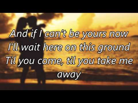 Maybe Someday  - Griffin Peterson - lyrics