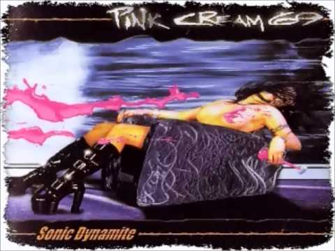 Pink Cream 69 - Waiting For The Dawn
