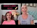 HOMESCHOOL Q&A!!!  YOUR QUESTIONS ANSWERED!!