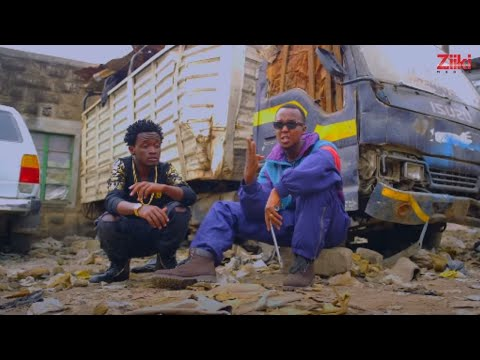 Bahati ft Wyre & King Kaka - Kuchu Kuchu (Official Video)