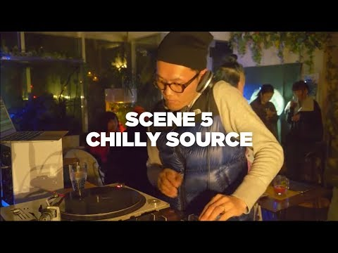 Scene5 • Chilly Source Takeover (Tokyo) • Le Mellotron