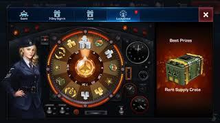 Start the battle: War Wings app-gameplay
