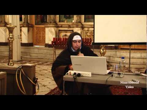 Syria in The Eyes of a Nun 3