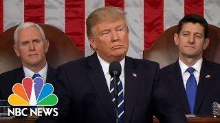 President Trump: We