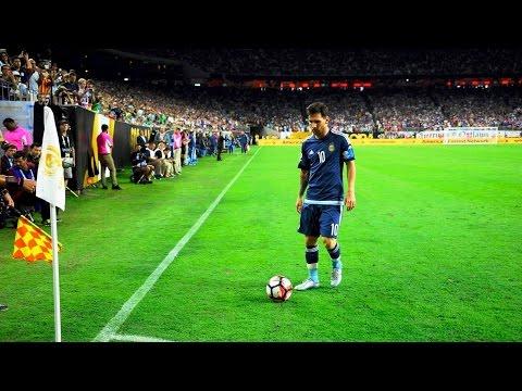 Lionel Messi ● ALL 5 Goals & 5 Assists In Copa America Centenario 2016 ►in 1080p ||HD||