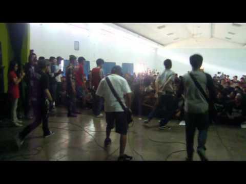 samestreet - hidup adalah piliahan (video footage)