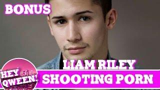 Hey Qween! BONUS: Cockyboys' Liam Riley On Shooting Porn