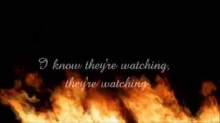Kings Of Leon - Sex On Fire (lyrics)