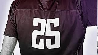 #25 Jake Johnson