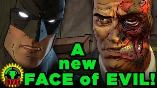 BatPat Goes TOO FAR! | Batman The Telltale Series - Episode 3