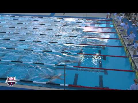 Phillips 66 Nationals: Women's 200m Breast C Final