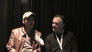David Shelby Interview by Christian Lamitschka for Country Music News International