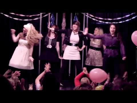 """""""no Ordinary Girl"""" Featuring Unity - Shine On: The Musical"""