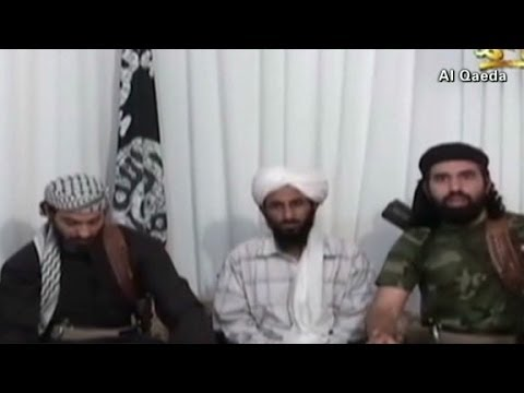Al Qaeda hints at new threats