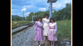 The Perry Sisters - Gloryland Train