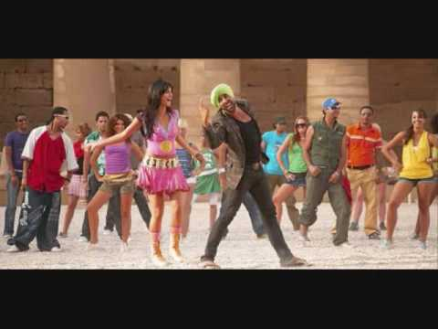 Jee Karda (Dhol n Hips Remix) - Singh Is King - Bollywood Knights...