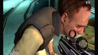 Goldeneye 007 Wii - Cradle (007) - 9m44s  WR