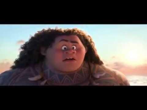 download lagu Disney`s Moana - Movie S & Trailer - Part gratis