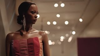 Ebony Fashion Fair at Bellevue Arts Museum